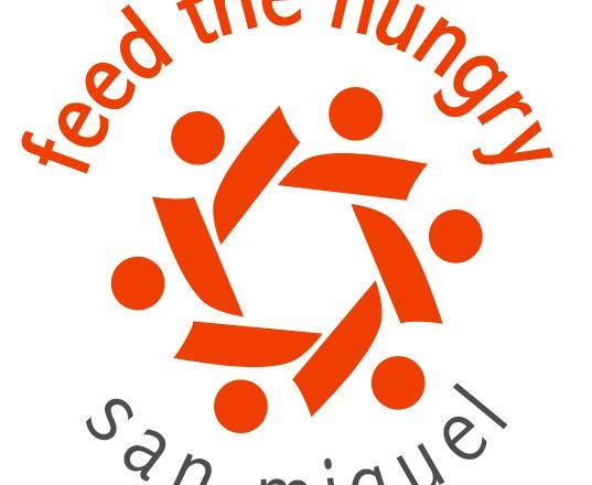 Como 'Feed the Hungry San Miguel' Regresará a la Escuela