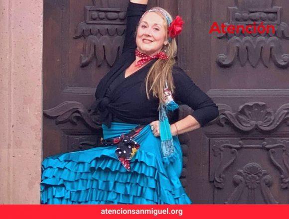Dance! Flamenco Dance Theater