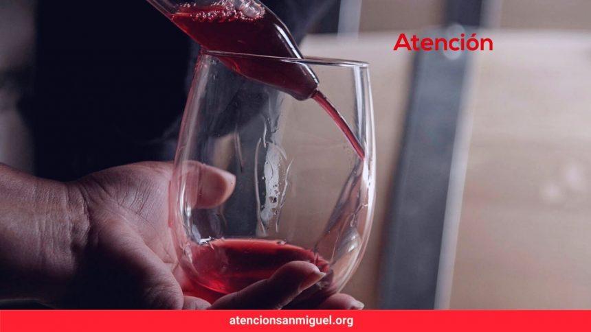 Las fiestas del vino iniciarion
