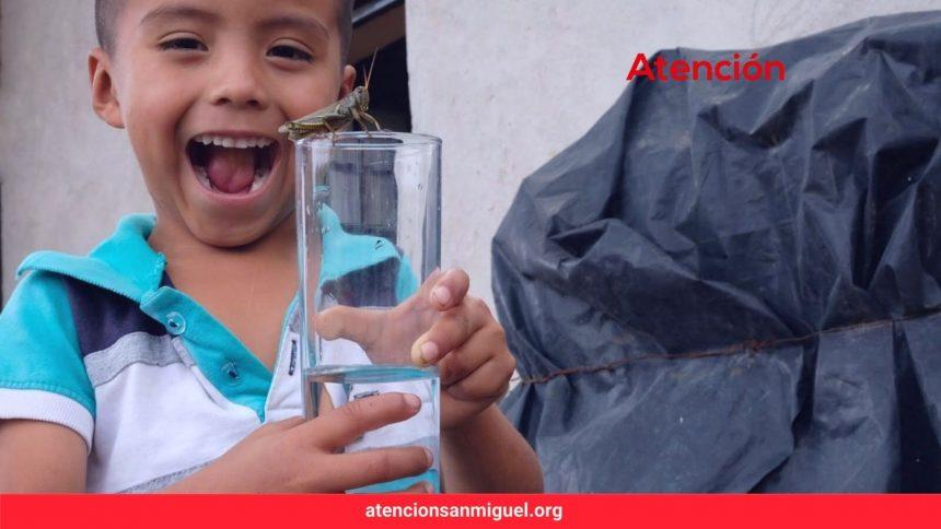 Opciones de tratamiento del agua para San Miguel y la región circundante