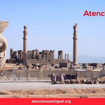 Travel News: Caucasus and Iran tour