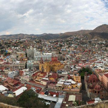 Continúa actividad sísmica en Guanajuato