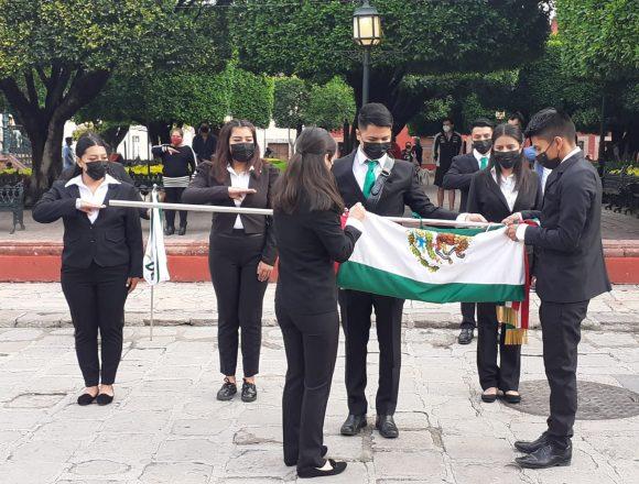 The festivities in San Miguel