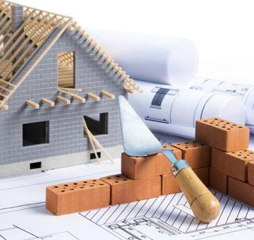 Requisitos para la construcción de una casa en México