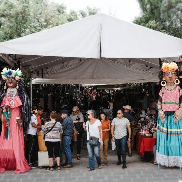 Celebrando la Creatividad Mexicana