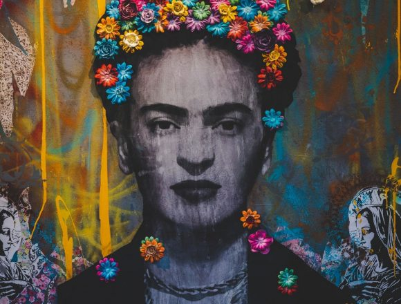 New Frida Kahlo works compilation has been released