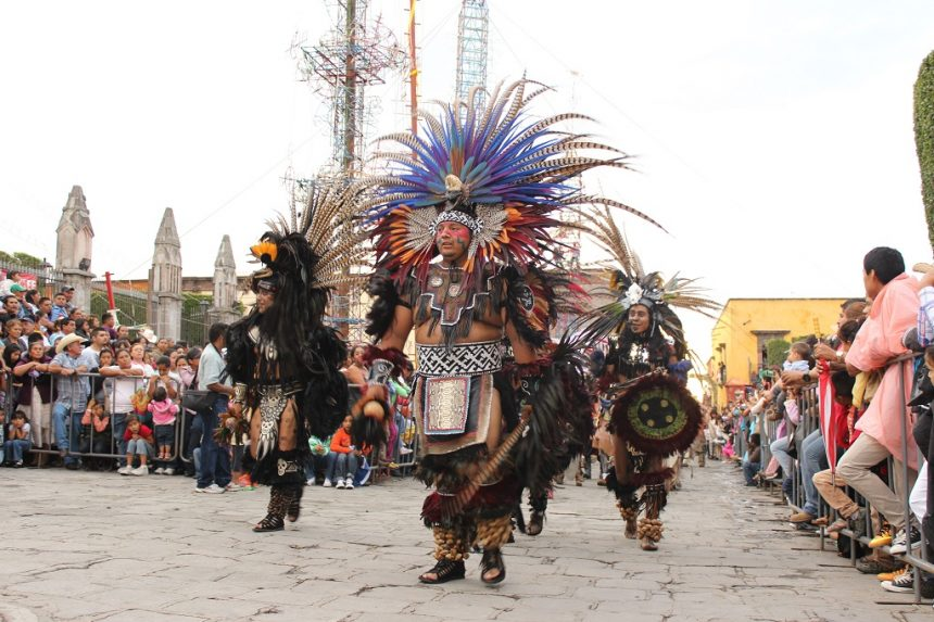 Enjoy the Big Fiesta