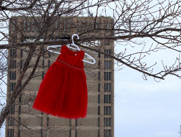 Red Dresses and Missing Women