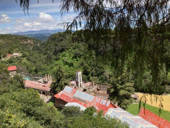 Estado de Hidalgo: destino cultural