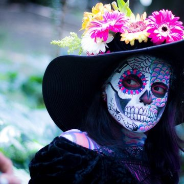 The Mexican Imagery of Death