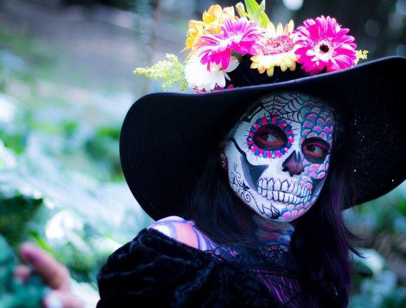 El imaginario mexicano de la muerte