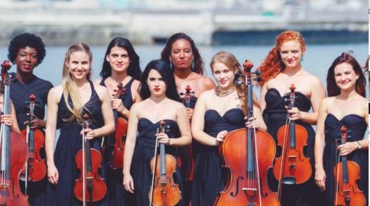 Llega en vivo, concierto de Cuba a San Miguel