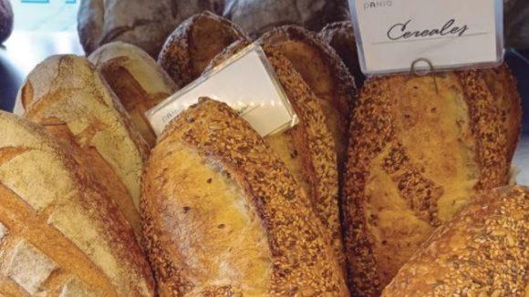 Panio: un pan para compartir