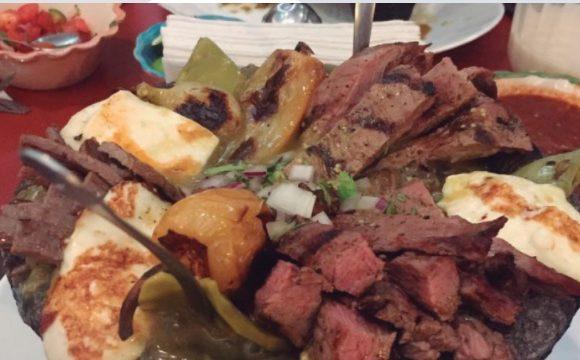 Restaurante Los Milagros
